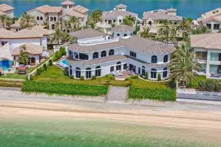 The Ultimate Luxury Beach House