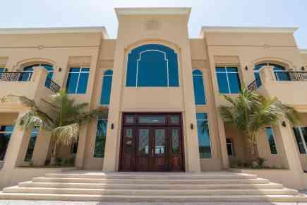 Property Tour: Arabic-Style Emirates Hills Villa