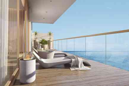 The Sunday Leader - International buyers snap up Sri Lanka's most Exclusive Serenia Residences
