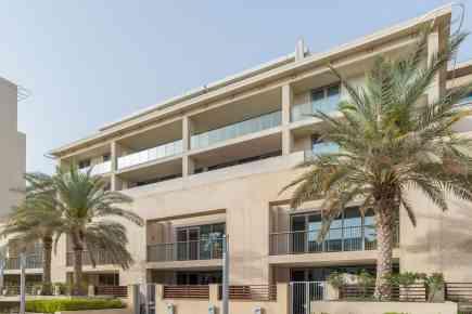 Property Tour: Zeina Al Raha Penthouse, Abu Dhabi