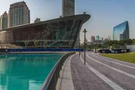Emaar's Summer Offer for Downtown Dubai