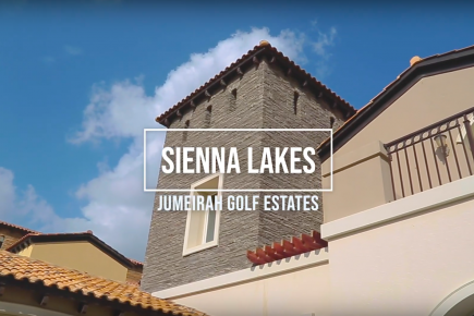 Property Tour: Sienna Lakes