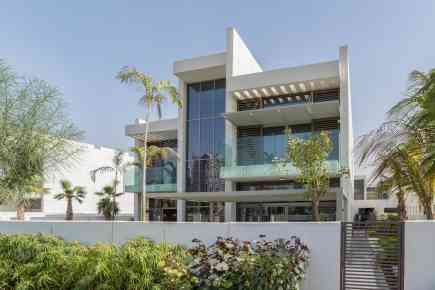 The National - Inside a Dh25 million villa in Mohammed bin Rashid City - in pictures