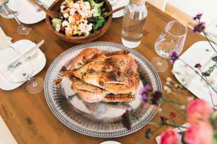 7 Best Thanksgiving Celebrations in Dubai