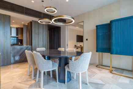 Property Tour: One-Bed Apartment at Five Palm Jumeirah