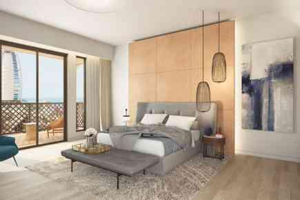 Madinat Jumeirah Living - Luxury Apartments Offering Beautiful Views Of Iconic Burj Al Arab