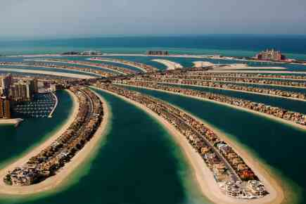 The Best Holiday Experiences in Dubai