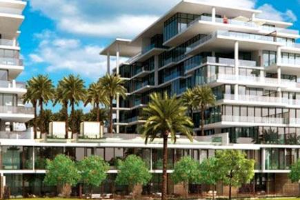 Full Building in Heart of Dubai