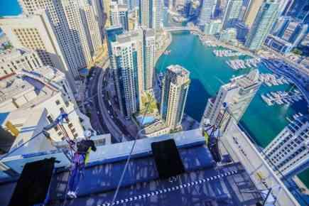 XLine in Dubai Marina