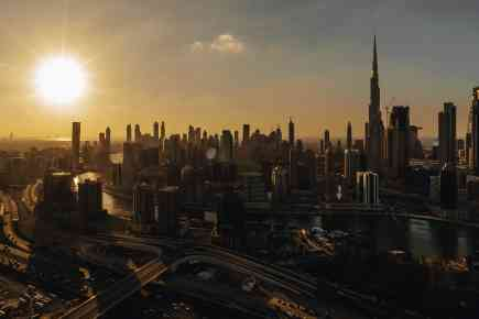 Historic Abraham Accord Could be a Boon for Dubai Real Estate