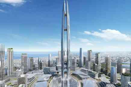 Introducing Burj Jumeira
