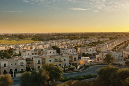 Arabian Ranches 2 - Prime Investment Community