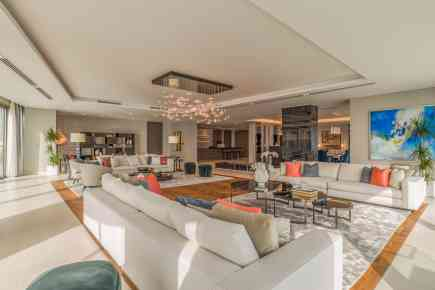 Property Tour: Penthouse in Alef Residences, Palm Jumeirah