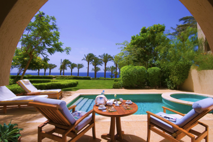 A LuxuryProperty.com Exclusive | Four Seasons Private Residences at Sharm el Sheikh, Egypt
