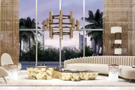 Elie Saab Meets Beachfront Luxury in Dubai