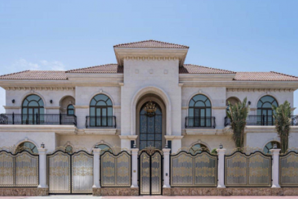 LoveinDubai - This Stunning AED42 Million Jumeirah Property Is Ridiculously Lavish