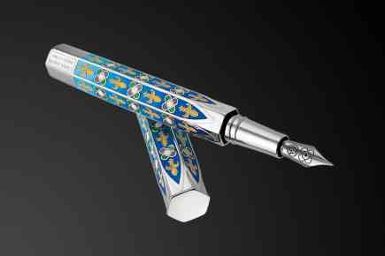 6 Most Expensive Pens in The World - Mightier Than the Sword