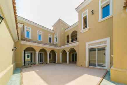 The National - Dubai's Dh20m Polo Homes at Arabian Ranches: life at the upper end