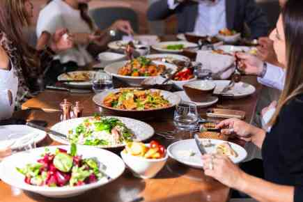 Eid Brunches To Enjoy In Dubai This Week