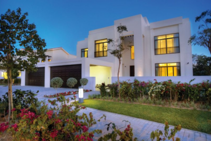 Gulf News - For luxury home buyers, there is more than Emirates Hills to pick