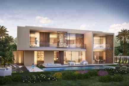Parkway Vistas in Dubai Hills Estate
