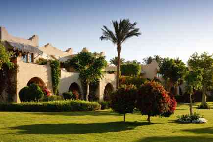 Four Seasons Private Residences - Luxury Living at Sharm el Sheikh