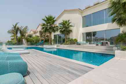 Signature Villas on Palm Jumeirah