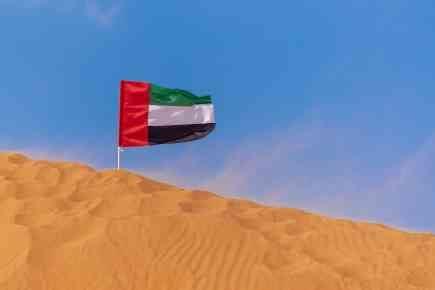 Best Ways to Celebrate UAE National Day