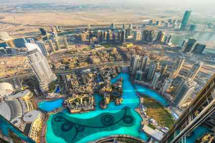 Dubai's Luxury Properties: Where Impossible Ideas Become Realities