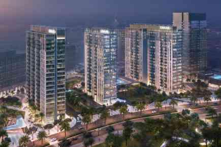 Best Investment Options in Dubai Hills Estate