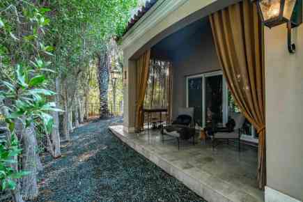 The National - Property of the week: Dh4 million Parisian palace in the heart of Dubai