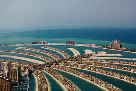 Penthouses on Palm Jumeirah that Epitomize Beachfront Luxury