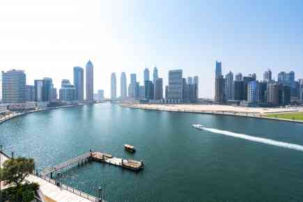 Dubai - The Destination of Choice for Buyers from Hong Kong