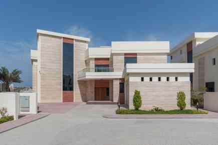 Property Tour: Bespoke Villa on I Tip, Palm Jumeirah