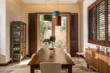 Our Favourite Dining Rooms in Dubai