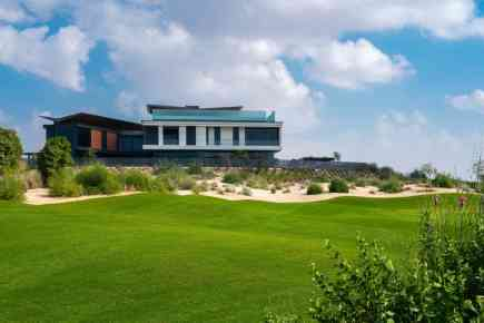 6 Dubai Homes with an Amazing Golf Course View