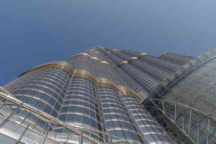 Dubai - 7 Income Producing Apartments At Burj Khalifa - PCO0164