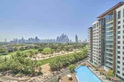 Dubai Real Estate Market Driven by Cash Buyers