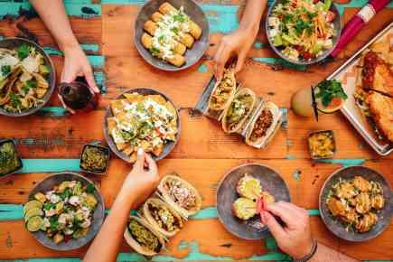 7 New Restaurants Opening in Winter 2020