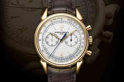 6 Finest Chronograph Watches in the World