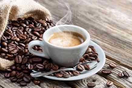 Coffee & The City - 5 of Dubai's Best Gourmet Coffee Houses
