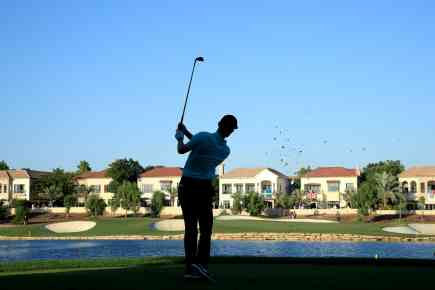 Episode 16: Teeing Off at the DP World Tour