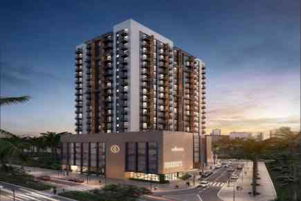 Belgravia Heights: The Latest Addition to JVC