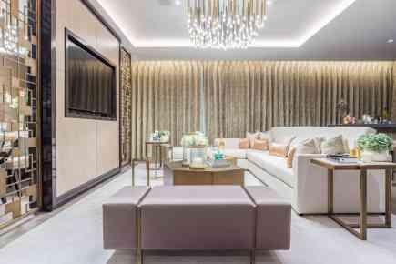 Dubai's Ultimate Penthouses
