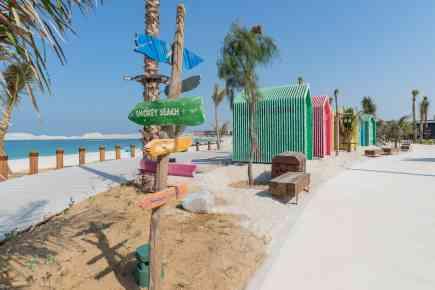 La Mer - Sun, Sand & Luxury
