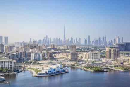 Why Dubai is a Perfect Vacation Destination in 2021