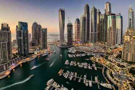 Thomson Reuters Zawya - Dubai's prime property prices are more affordable than its global peers