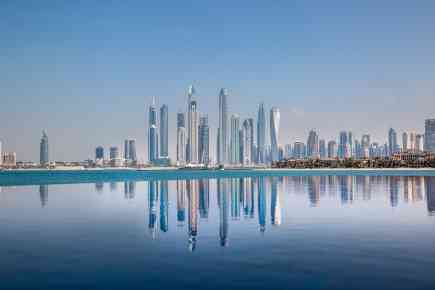 Work Remotely from Dubai with This Unique Visa