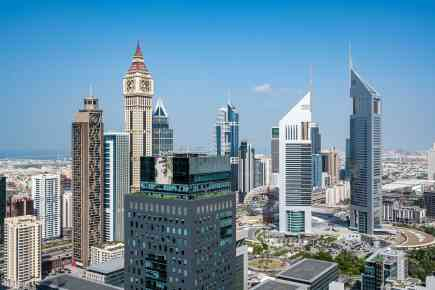 Dubai Real Estate 2019: A Look Back