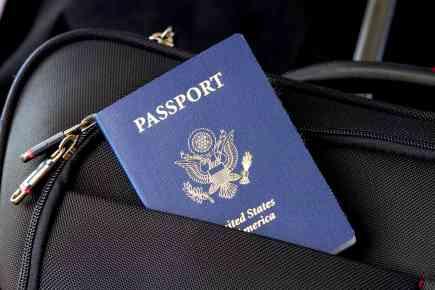 Episode 3: A Second Passport